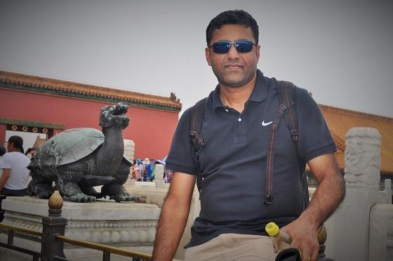Ask Shaishav